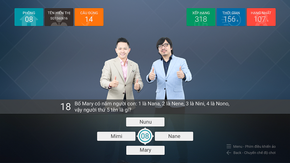 fpt đà lạt - truyền hình fpt ứng dụng mở két