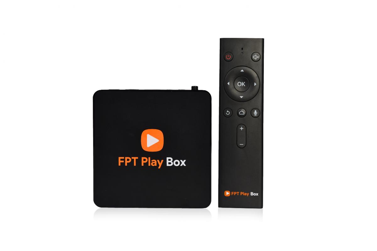 FPT play box đà lạt trọn bộ điều khiển giọng nói